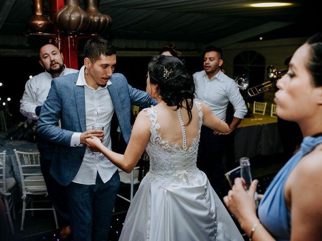 La boda de Leo y Alix en Tlayacapan, Morelos 224