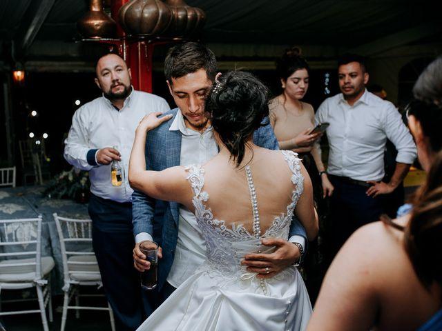 La boda de Leo y Alix en Tlayacapan, Morelos 225
