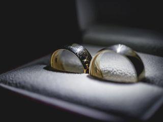 La boda de Cohinda y Mauricio 1