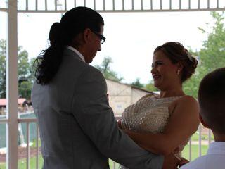 La boda de Ale y Roy 3