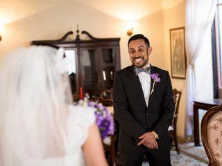 La boda de Kary y Jorge 2