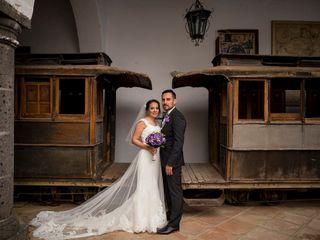 La boda de Kary y Jorge 3