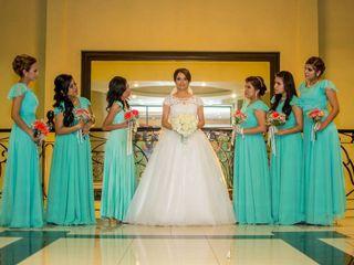 La boda de Ana Lilia y Eduardo 2