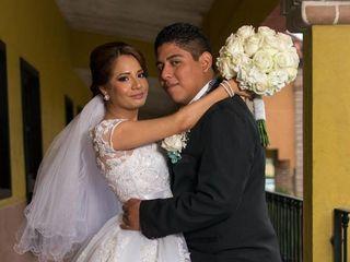 La boda de Ana Lilia y Eduardo 3