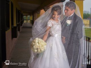 La boda de Ana Lilia y Eduardo