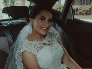 La boda de Itzel y Diego 2