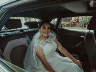 La boda de Itzel y Diego 3