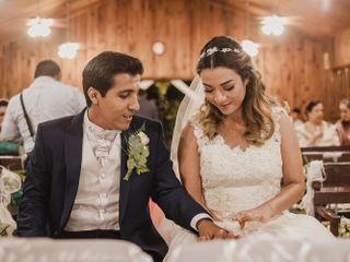La boda de Ale y Manuel 1