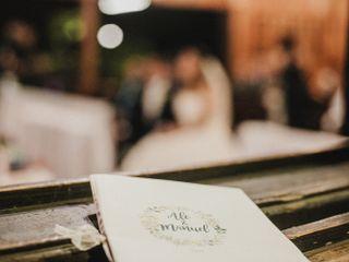 La boda de Ale y Manuel 3