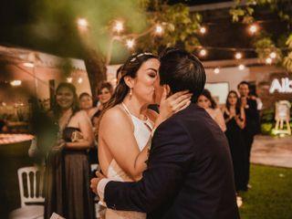 La boda de Ale y Manuel