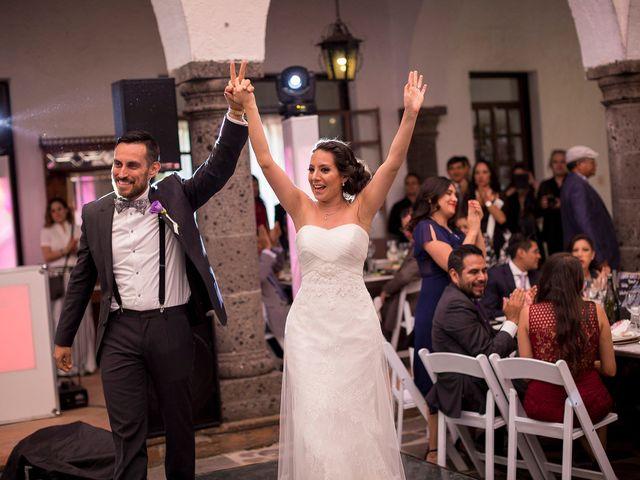 La boda de Kary y Jorge