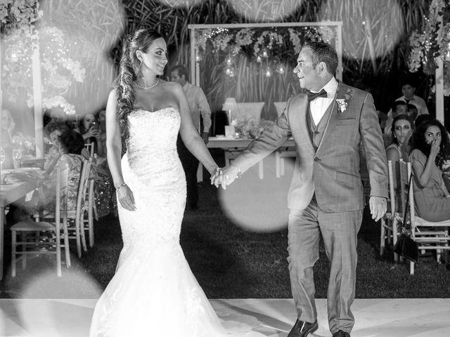 La boda de Mónica y Remigio