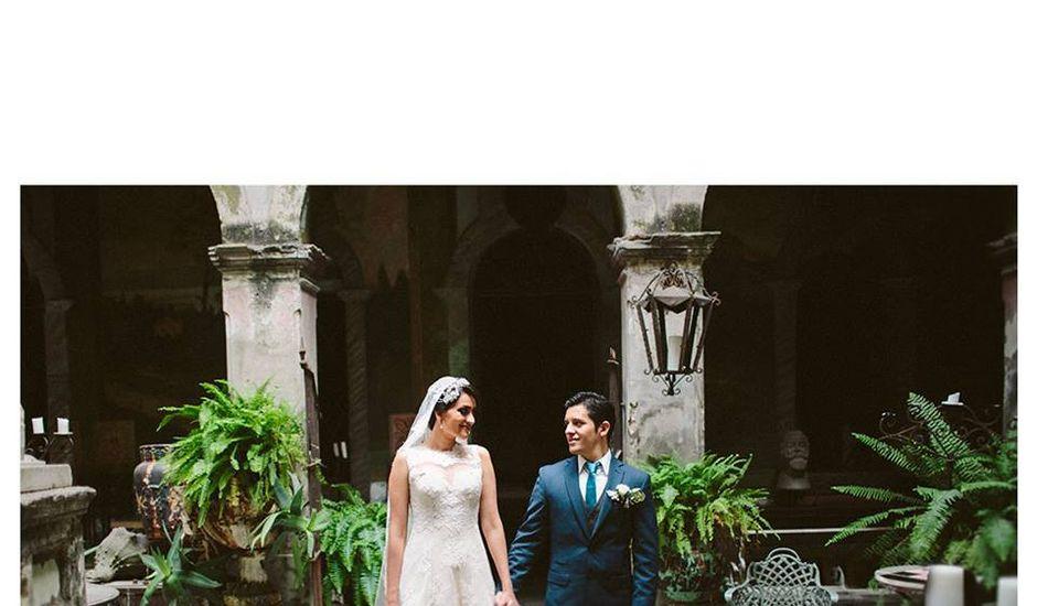 La boda de Jorge y Dinorah  en Guadalajara, Jalisco