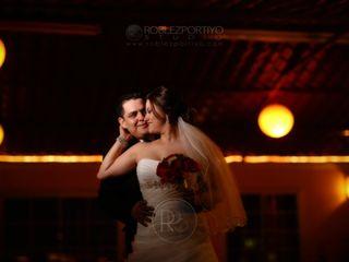 La boda de Arely y Juan