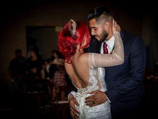 La boda de Sonia y Kevin 2