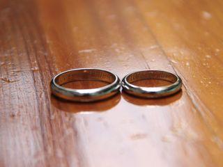 La boda de Rouba y Ramón 1