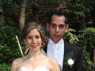 La boda de Rouba y Ramón 2
