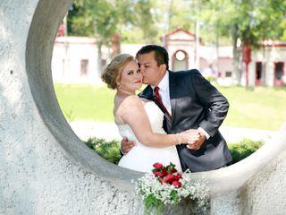 La boda de Scarlett y Carlos 2