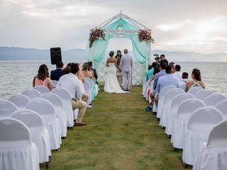 La boda de Julieta y Hugo 1