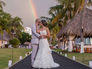 La boda de Julieta y Hugo 2