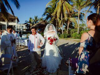 La boda de Mayra y Isaias 3