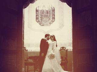 La boda de Lourdes Andrea y José Eduardo 2
