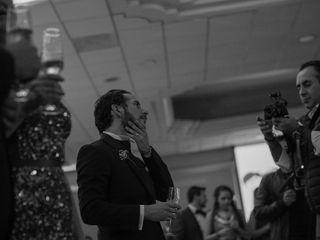 La boda de Lourdes Andrea y José Eduardo 3
