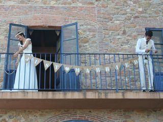 La boda de Clara y Raúl 2