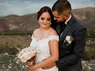 La boda de Aracely y Manuel 3