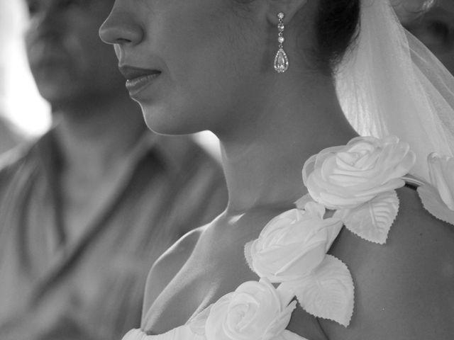 La boda de Alfonso y Laura en Huatulco, Oaxaca 3