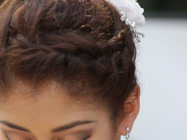 La boda de Alfonso y Laura en Huatulco, Oaxaca 4