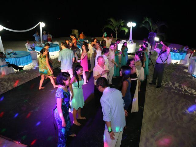 La boda de Alfonso y Laura en Huatulco, Oaxaca 8
