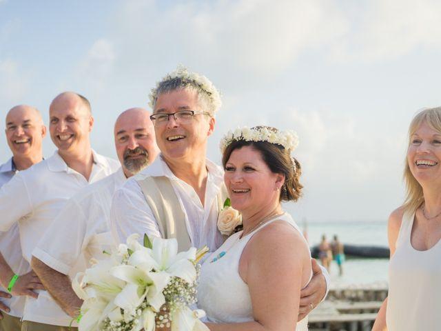 La boda de Lynn y Jason