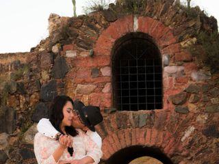 La boda de Cintia y Nestor 3