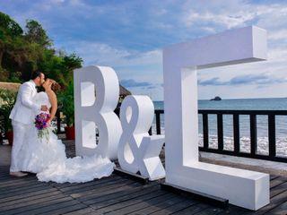 La boda de Barbara y Carlos 2