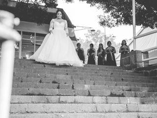 La boda de Pamela y Alejandro 1
