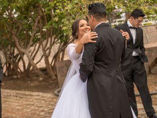La boda de Pamela y Alejandro 3