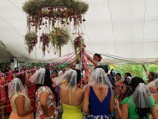 La boda de Ernesto y Iliana 3