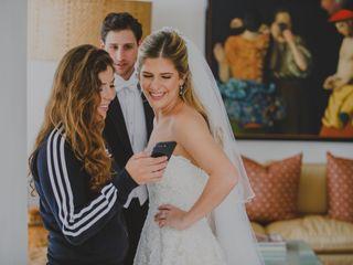 La boda de Marcela y Mauricio 1