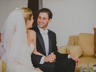 La boda de Marcela y Mauricio 2
