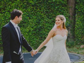 La boda de Marcela y Mauricio 3