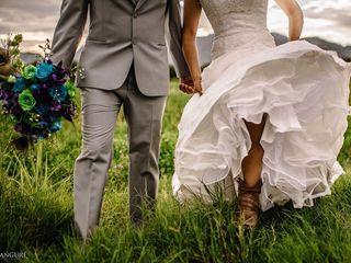 La boda de Johana y Osiel 3