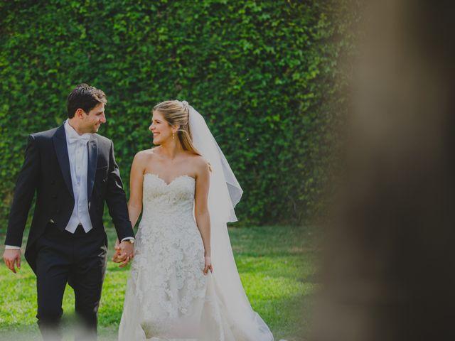 La boda de Marcela y Mauricio