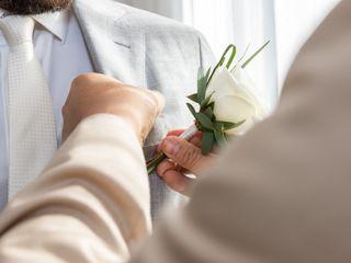 La boda de Tara y Russel 3
