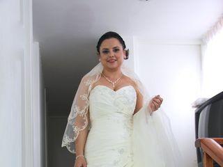 La boda de Perla y Jaime 1