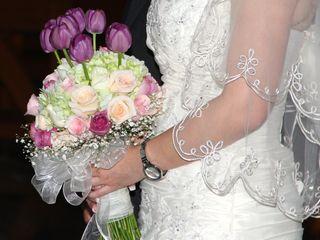 La boda de Perla y Jaime 3