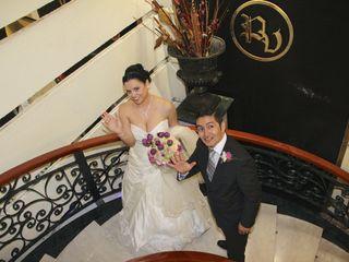 La boda de Perla y Jaime