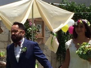 La boda de Susana   y David  3