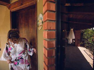 La boda de Leslie y Salvador 2