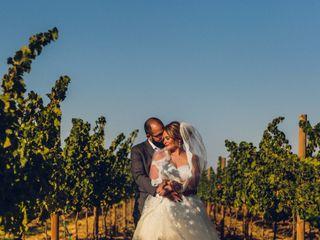 La boda de Leslie y Salvador